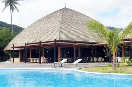 hotel ti ti tera beach resort 3 poindimi grande terre magiclub voyages. Black Bedroom Furniture Sets. Home Design Ideas