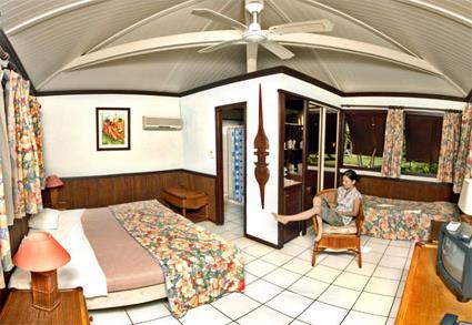 hotel malabou beach 2 poum grande terre magiclub voyages. Black Bedroom Furniture Sets. Home Design Ideas