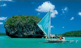 Nouvelle Calédonie Îles des Pins