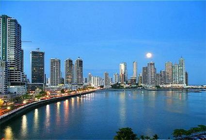 Panama ville