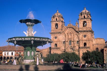 Hotel casa andina classic cusco plaza 3 cusco for Hotel casa andina classic plaza cusco