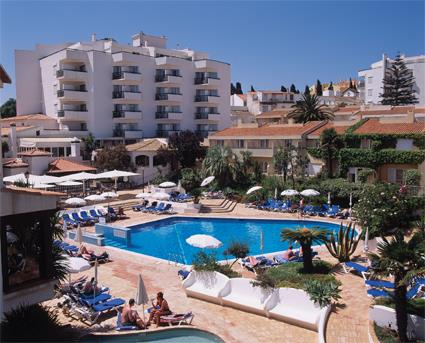 hotel portugal algarve: