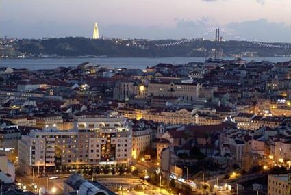Hotel Lisbonne - Rservez au meilleur prix avec
