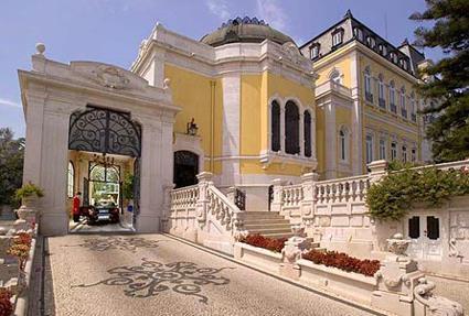 Pestana Palace Hotel Lisbonne
