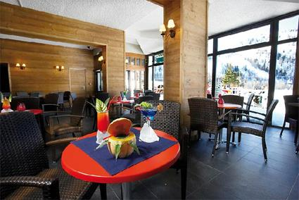 Hotel Club Le Pas Du Loup Isola