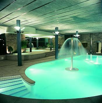 Hotel Mercure 4 **** / Andorre la Vieille / Andorre