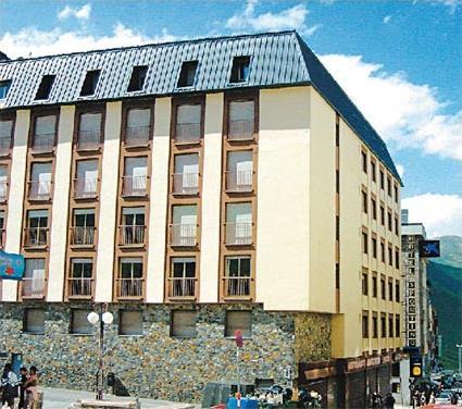 Hotel sporting 3 pas de la case andorre magiclub voyages - Hotel sporting pas de la casa ...
