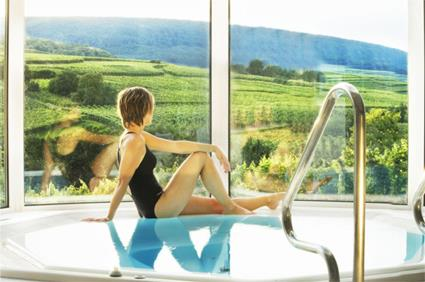 Spa d 39 isenbourg hotel chateau d 39 isenbourg 4 for Piscine rouffach