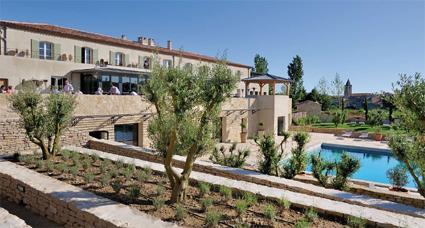 Spa garrigae hotel les jardins saint benoit 4 saint laurent de la cabrerisse - Les jardins de st benoit spa ...
