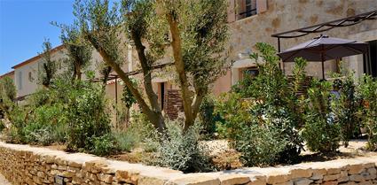 Spa garrigae hotel les jardins saint benoit 4 - Les jardins de st benoit st laurent de la cabrerisse ...