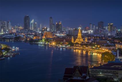 Rencontre thailande bangkok