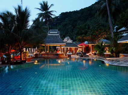 hotel centara pariya 4 koh pha ngan tha239lande