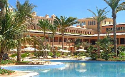hôtel de luxe fuerteventura