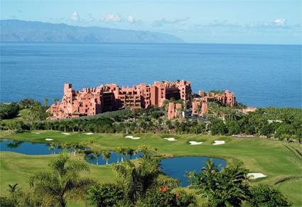 Sjour de luxe aux les Canaries - Sjour, hotel, location voiture, vol
