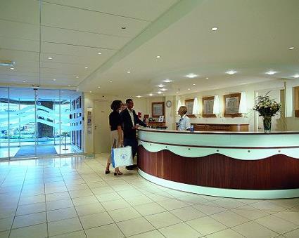 Accor thalassa le touquet hotel novotel 3 le for Hotel avec piscine le touquet