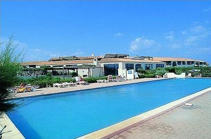 Hotel Thalacap Les Saintes Maries Mer