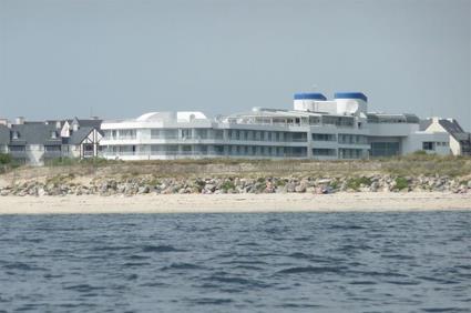 Thalasso Miramar Crouesty Hotel Miramar Crouesty Port - Thalasso port crouesty