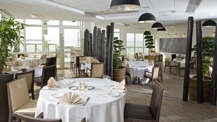 Thalazur royan hotel novotel 3 royan poitou - Salon grand voyageur gare montparnasse ...