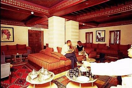 Spa maroc hotel palais des roses 5 agadir for Salon chicha agadir