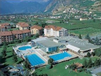spa suisse hotel des bains de saillon 4 saillon