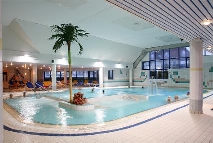 Hôtel Riva Bella 4 * by Thalazur - France Hotel Guide