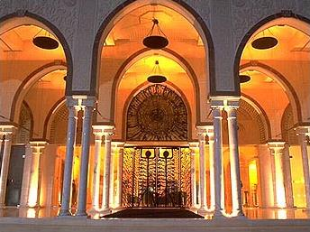 Spa tunisie hotel sofitel palm beach djerba 5 for Salon 5 etoiles tunisie