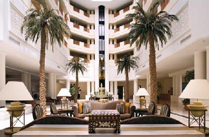 Spa tunisie hotel sofitel saphir palace yasmine 5 for Salon 5 etoiles tunisie