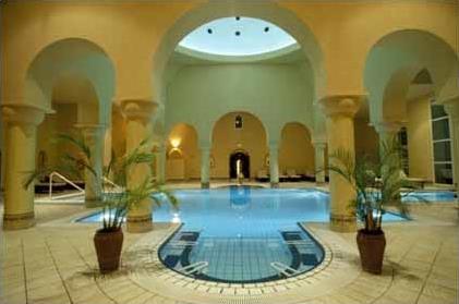 Golf La Prairie >> Spa Tunisie / Hotel Mövenpick Ulysse Palace 5 ...