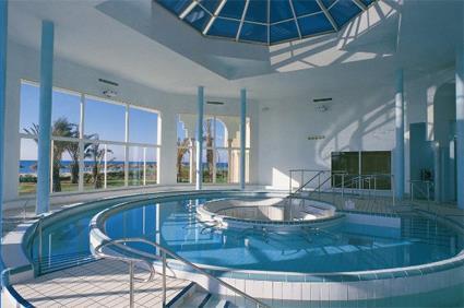 Spa tunisie hotel hasdrubal thalassa spa 5 for Salon 5 etoiles tunisie