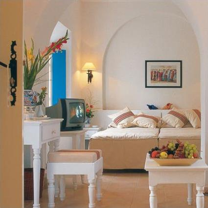 Hotel karthago 4 djerba tunisie magiclub voyages for Chambre complete adulte payer en plusieurs fois