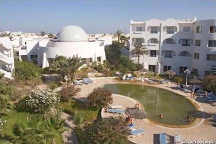 Hotel Les Quatre Saisons (Djerba Islan Tunisie) : voir 3avis