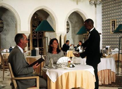 hotel riu palace royal garden 5 djerba tunisie magiclub voyages. Black Bedroom Furniture Sets. Home Design Ideas