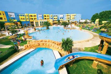 Hotels Near Tunis Airport