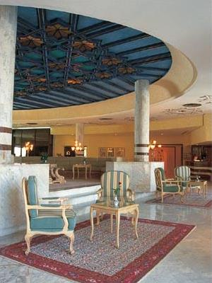 Hotel hasdrubal thalasso spa 4 port el kantaoui for Hotel payable en ligne