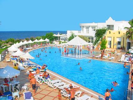 Eden club hotel monastir in monastir for Club piscine repentigny noel