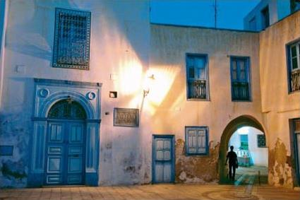 Kairouan Tunisie Hotel Spa Tunisie / Hotel Abou Nawas