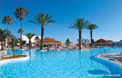 Hotels tunisie sousse pas cher arts et voyages for Site recherche hotel pas cher