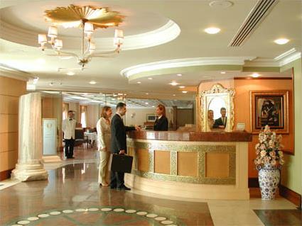Htel Istanbul - Htel de charme et de luxe Istanbul - Offres spciales