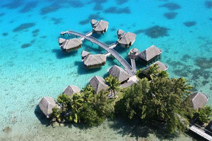 Circuit puzzle sofitel 13 jours 12 nuits cocktails d for Chambre 13 tahiti plage