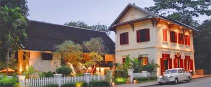 Les hotels luang prabang laos payer en plusieurs fois for Maison traditionnelle laos