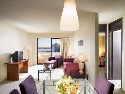 Perth en appart hotel 3 perth australie for Appart hotel 75015