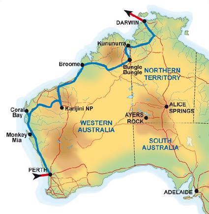 ouest australie