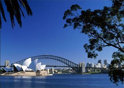 Sydney En Appart Hotel 3 Sydney Australie Magiclub Voyages