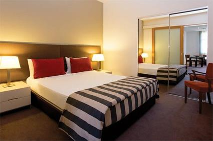 Sydney en appart hotel 3 sydney australie for Appart hotel 75015