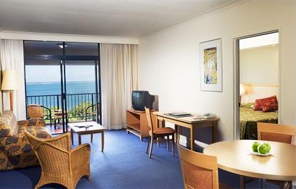 Darwin en appart hotel 3 darwin australie for Appart hotel 75015