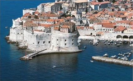 Voyage Croatie, sejour Croatie, vacances Croatie avec Voyages Leclerc