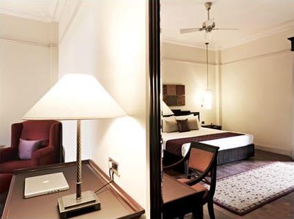 hotel vivanta by taj connemara 5 madras inde. Black Bedroom Furniture Sets. Home Design Ideas