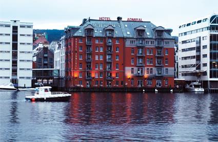 clarion hotel admiral 4 bergen norv ge magiclub voyages. Black Bedroom Furniture Sets. Home Design Ideas