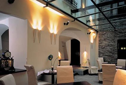 Hotel neruda 4 prague rpublique tchque for Hotel neruda praga