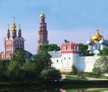 Circuit découverte de la russie russie circuit découverte de moscou